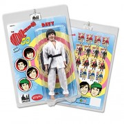 The Monkees 8 Inch Retro Action Figure Variants: Karate Davy Jones