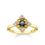 Thomas Sabo Ring mehrfarbig TR2221-960-7-48