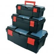 Gereedschapskofferset 3-delig Mannesmann 41515