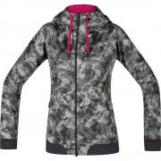 gore--wear C5 Windstopper Trail Camo Giacca Con Cappuccio