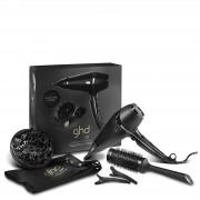 Ghd Air Kit ( diffusore e spazzola in ceramica misura 3)
