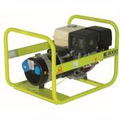 Pramac Gruppo elettrogeno 6,4 Kw Pramac E8000 con motore HONDA
