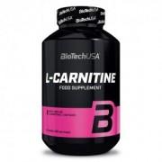 BioTech USA L-Carnitine tabletta - 60db