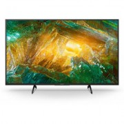"Sony XBR49X800H 49"""" 4K Smart LED TV"