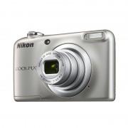 Nikon Coolpix A10 compact camera Zilver