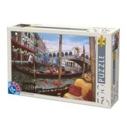 DToys Puzzle 500 Landscape 10 (07/50328-10)