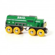 Locomotiva marfar BRIO