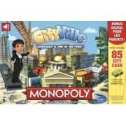 Hasbro Monopoly Cityville