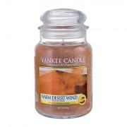 Yankee Candle Warm Desert Wind mirisna svijeća 623 g