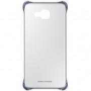 Galaxy A5 (2016) Clear Cover zilver EF-QA510CSEGWW