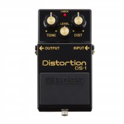 Boss DS-1 40th Anniversary Limited Edition
