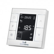MCO Home - Water Heating Thermostat with humidity sensor MH7-WH