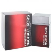 Michael Kors Extreme Rush Eau De Toilette Spray 4.1 oz / 121.25 mL Men's Fragrances 547280