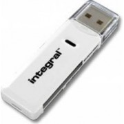 Cititor carduri Integral SD DUALSLOT CARD - accepta SDHC si SDXC