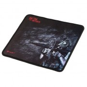 Mouse Pad Gaming Tracer BATTLE HEROES M, Negru