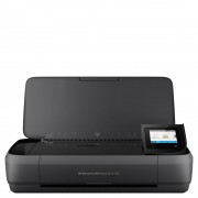 HP Tintenstrahldrucker OfficeJet 250 Mobile AIO