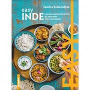 Divers Easy Inde - Les meilleures recettes de mon pays tout en images