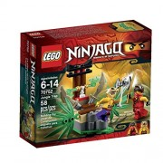 LEGO Ninjago Jungle Trap