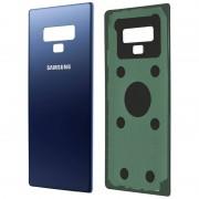 Clappio Tampa Traseira Azul Escura para Samsung Galaxy Note 9