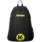 Kempa Rucksack CAUTION BACKPACK - schwarz/fluo gelb