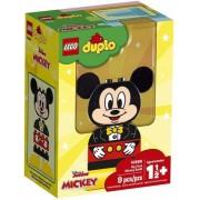 Prima mea constructie Mickey 10898 LEGO Duplo