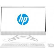 "HP 4dw93ea Pc All In One Display 23.8"" Amd A9-9425 Ram 8 Gb Hdd 1 Tb + Ssd 128 Gb Wifi Lan Windows 10 Colore Bianco - 4dw93ea 24-F0016nl"