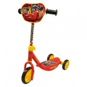 Smoby - Cars - Triscooter