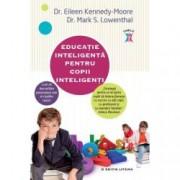 Educatie inteligenta pentru copii inteligenti
