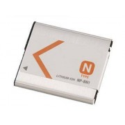 Sony NP-BN1 Batteri Sony 3.6/3.7 Volt 630 mAh