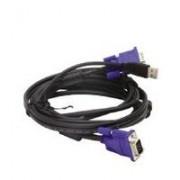 D-Link KVM Cable for DKVM-4U Switch (DKVM-CU)
