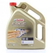 Ulei Castrol Edge TD 5W40 - 5L