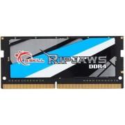 Memorija za prijenosno računalo G.Skill Ripjaws 4 GB SO-DIMM PC-17000, F4-2133C15S-4GRS, DDR4 2133MHz