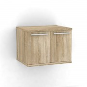 Drevona, kúpeľňová skrinka, REA REST 1