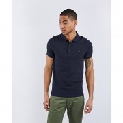 Farah Blaney Short Sleeve Polo - Heren