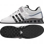 Adidas adiPower Weightlifting, Vit Vit 38