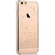 Skin Devia Butterfly iPhone 6 6S Champagne Gold