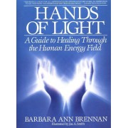 Unbranded Hands of light 9780553345391