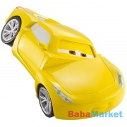 Mattel Verdák 3 - Race and Reck - Cruz Ramirez karambol autó (DYW40)
