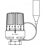 Oventrop Thermostaatkop Uni LH voeler op afstand M30x15 cap 2m v zwemb zonder nulstand wit 1011688