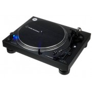 Technica Audio-Technica AT-LP140XP Black