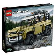 LEGO Technic, Land Rover Defender 42110