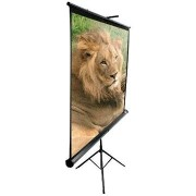 "ELITE SCREENS, mobil tripod állvány 120 ""(16: 9)"