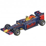 Carrera modellino 20064087 - go red bull rb12 m.verstappen no. 33 scala 1:43