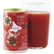 《ハロートーク》 北海道トマト100%(ストレートトマトジュース)