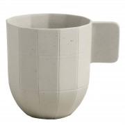 Paper Porcelain Kaffeetasse Hay
