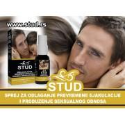 STUD sprej za odlaganje prevremene ejakulacije I produzenje seksualnog odnosa