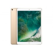 Outlet: Apple iPad Pro 10.5 - 256 GB - Wi-Fi - Gold