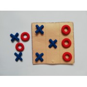 Feltro Igra za razonodu XOX (Model 1)