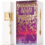 Justin Bieber The Key Eau De Parfum 100ml/3.4oz
