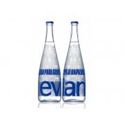 Evian JP Gaultier, Bottle 0.75
